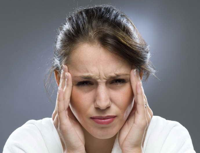 Симптомы гидроцефалии