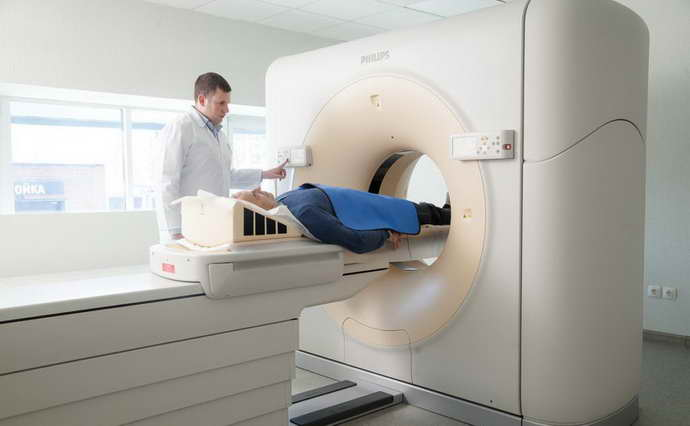 гигрома головного мозга обследования