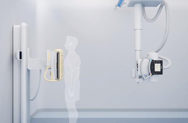 Процедура прохождения рентгена