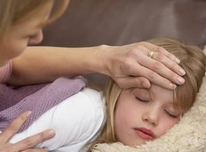 Заболевания щитовидки у детей