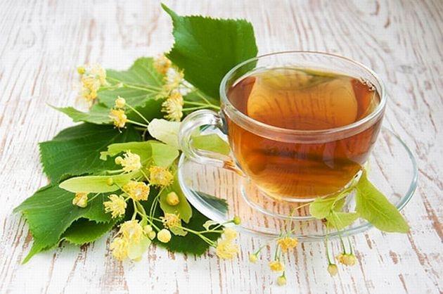 Чай для увеличения груди