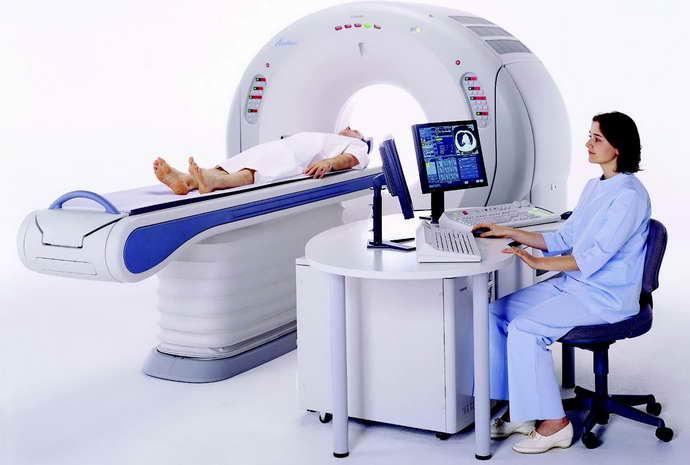 защемление нерва в шейном отделе диагностика
