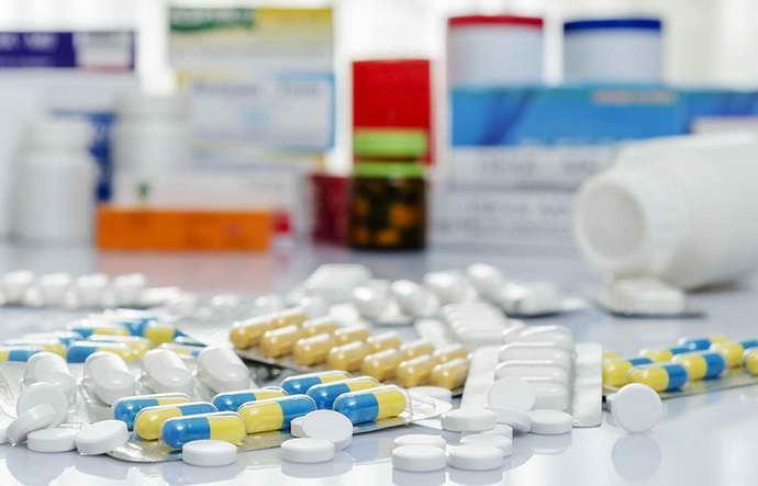 какие медикаменты употребляют прилечении внутричерепной гипертензии