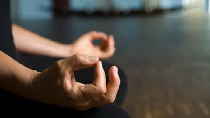 Медитация при заикании