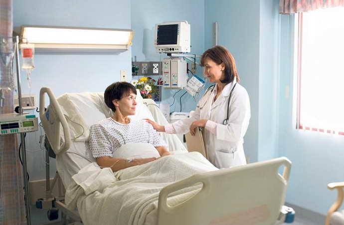 Продолжительность больничного при осложнениях от остеохондроза