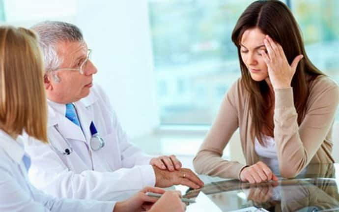 Невралгия языкоглоточного нерва: причины, симптомы, лечени
