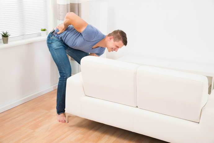 остеохондроз и его причины