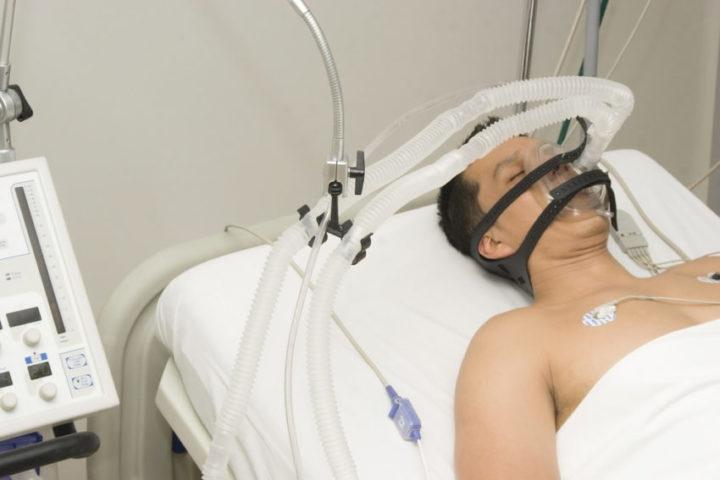 смерть от гипогликемии