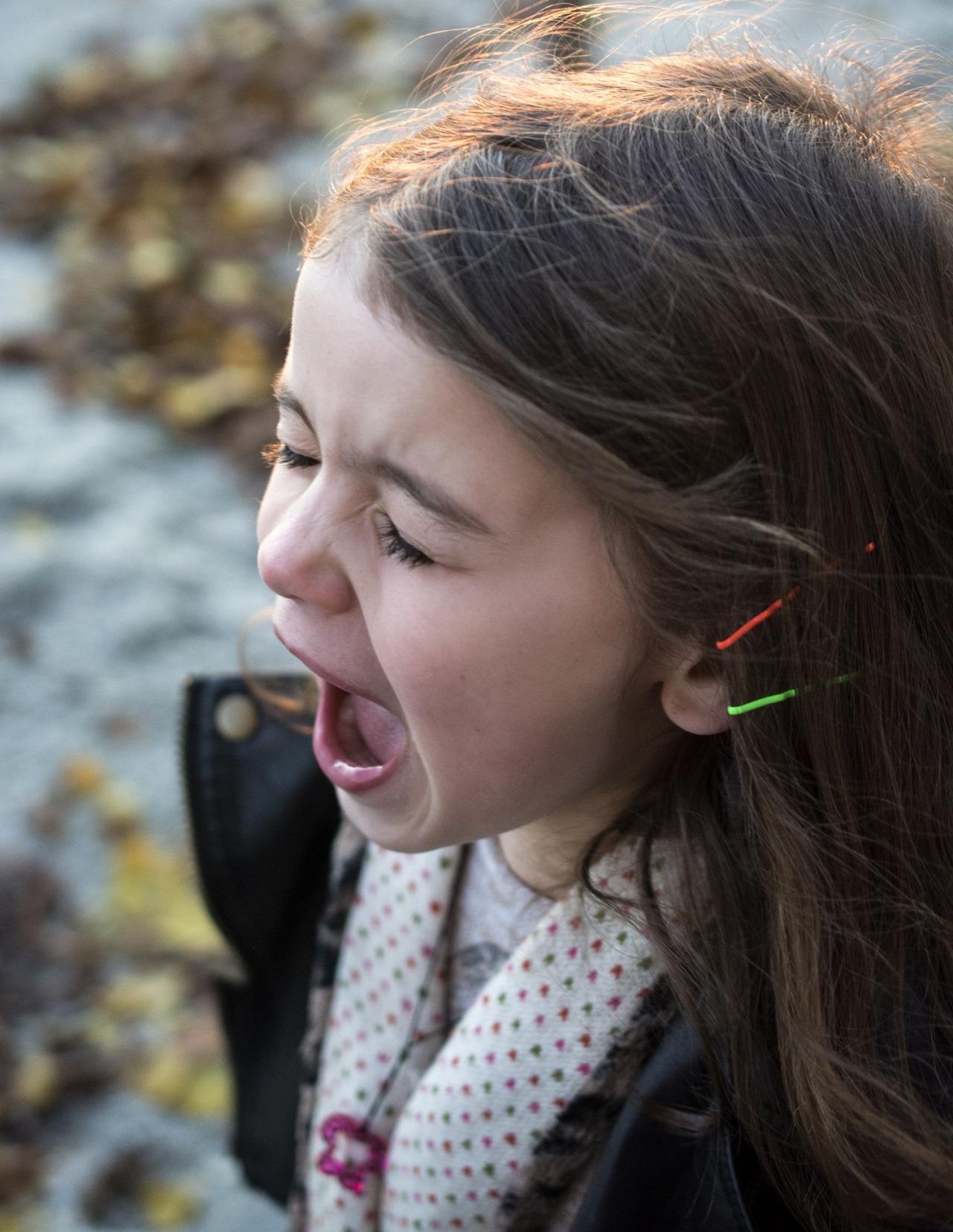 Причины и лечение неврозов у детей