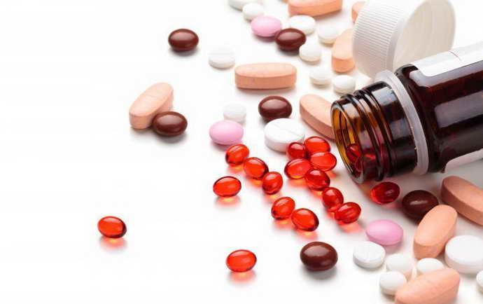 Медикаменты при панических атаках