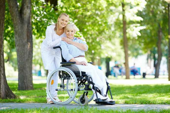 Третья группа инвалидности при болезни паркинсона