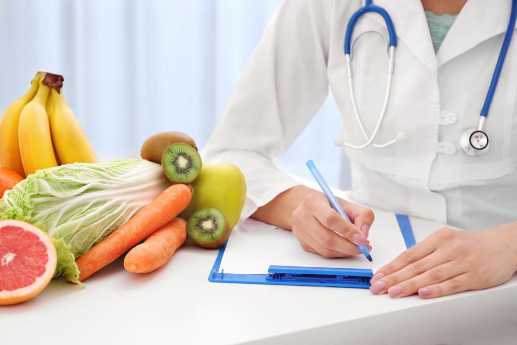 Лечебная Диета Статья. Медицинские диеты №1-№15