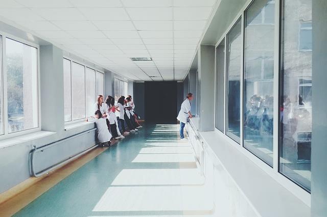 Больница и врачи