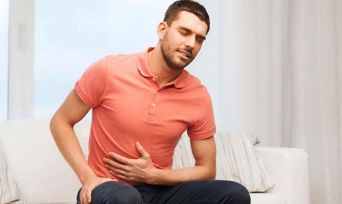 болезни органов ЖКТ и голодный обморок