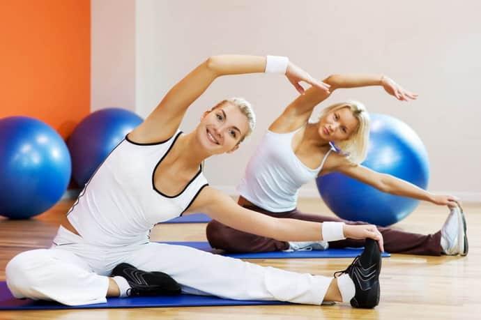 Советы по выполнению упражнений при всд