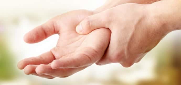 Что такое тремор рук