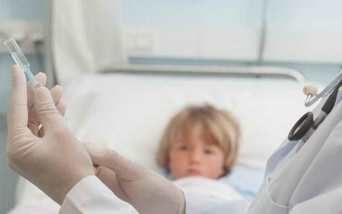 почему возникает эпилепсия у детей
