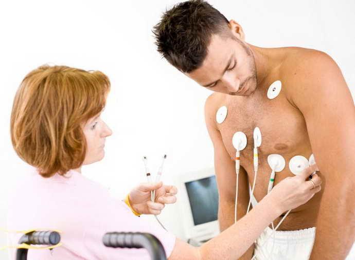 экстрасистолия при остеохондрозе диагностика