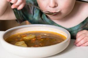 постоянное чувство голода у ребенка