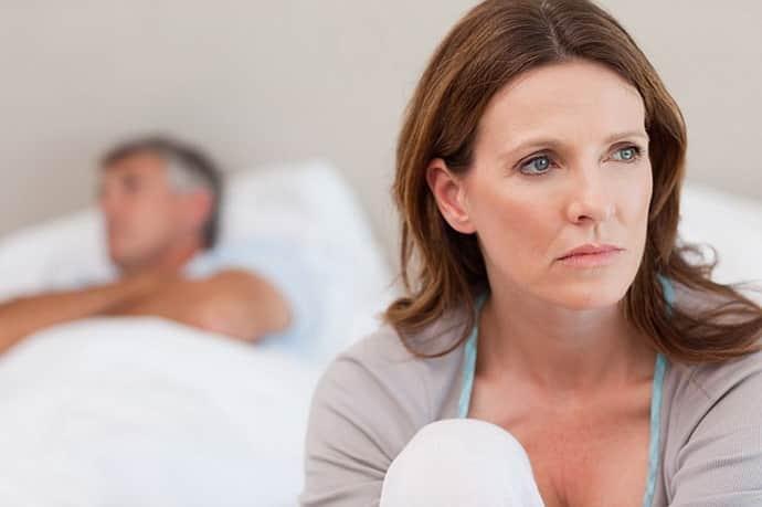 Как проявляется астенический синдром