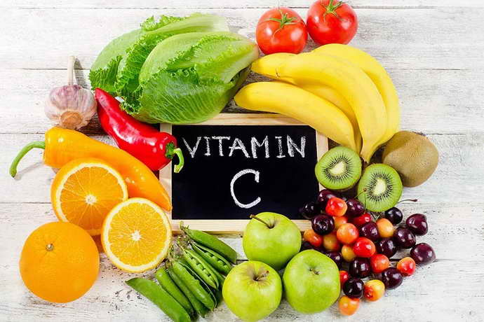 Витамин C для сосудов головного мозга