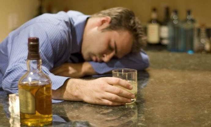 Симптомы микроинсульта после запоя