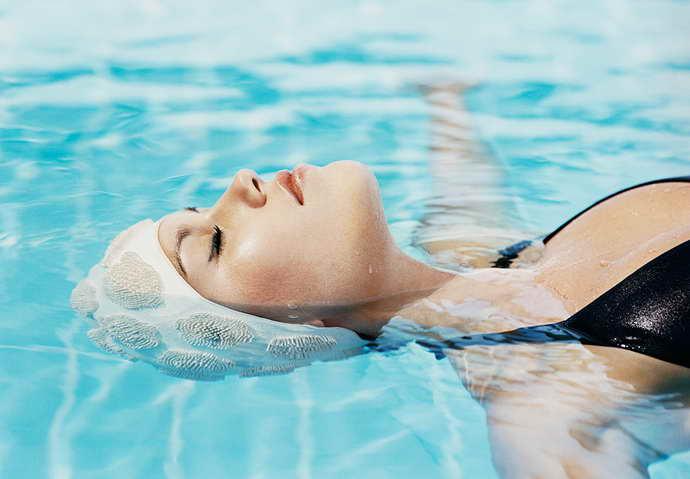 основные правила плавания при грыже поясничного отдела позвоночника