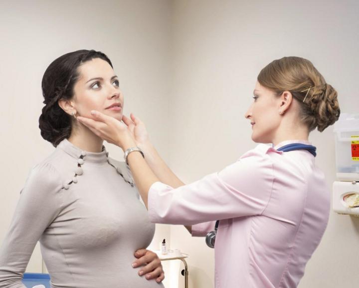 влияет ли щитовидка на зачатие