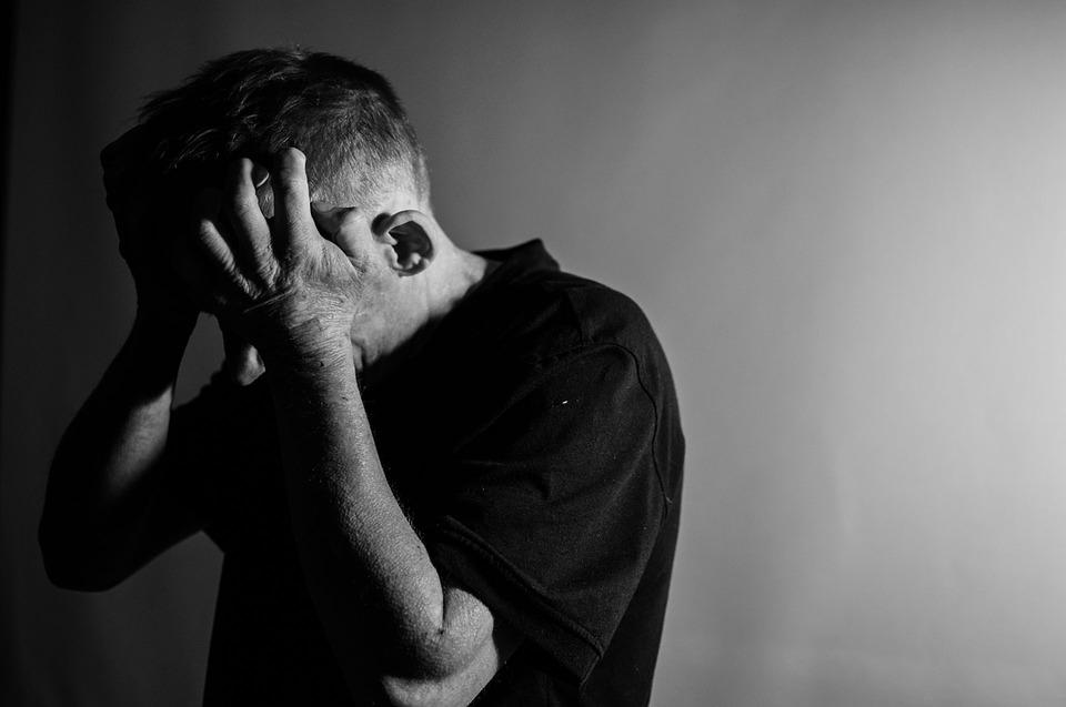 Характерные признаки стадий депрессии