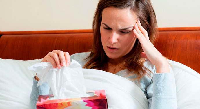 Отек головного мозга имеет различные признаки