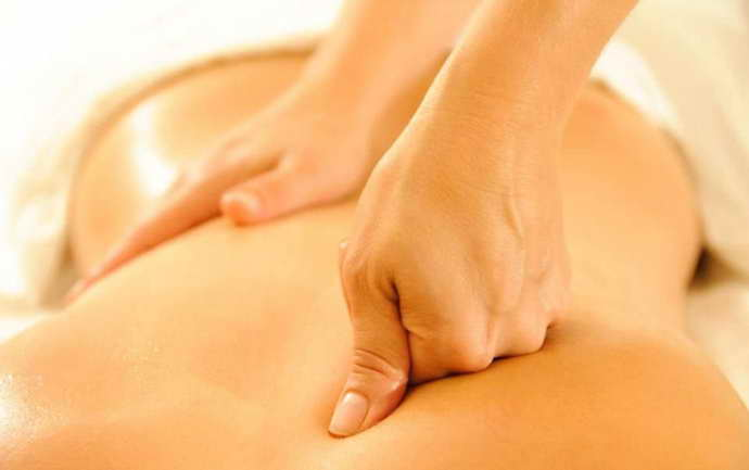 шведский массаж при грыже поясничного отдела позвоночника
