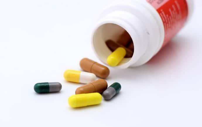 Медикаменты при всд