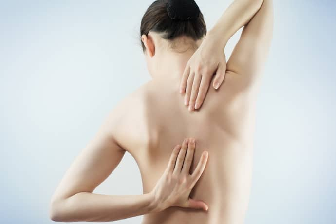 Осложнения при плечелопаточном периартрите