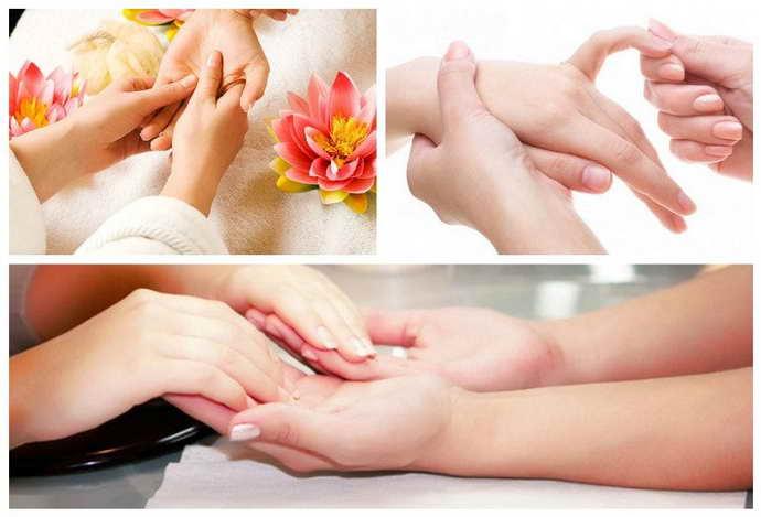 защемление нерва в руке как лечить