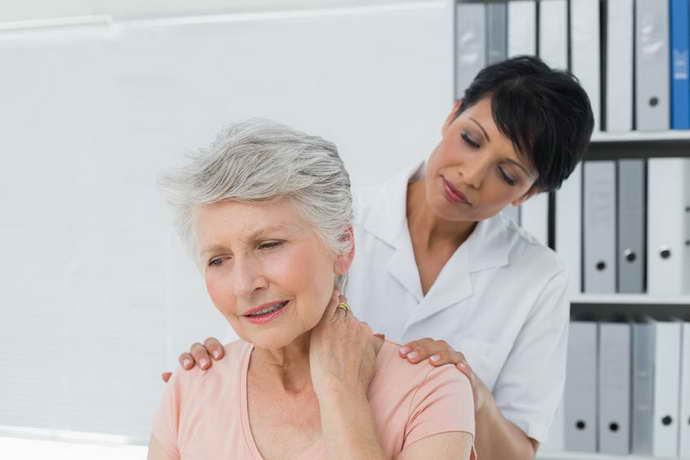 упражнения при шейном остеохондрозе зачем нужны