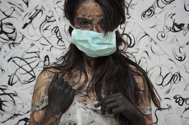 Чувства человека заболевшим туберкулёзом