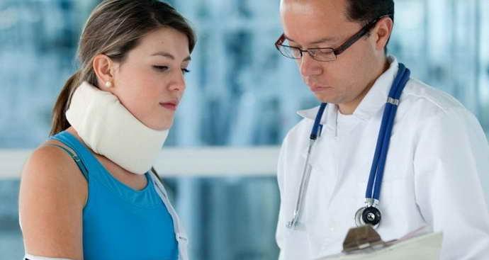 корсет для шеи при остеохондрозе советы врача