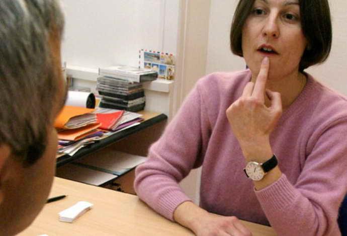 восстановление речи после инсульта упражнения