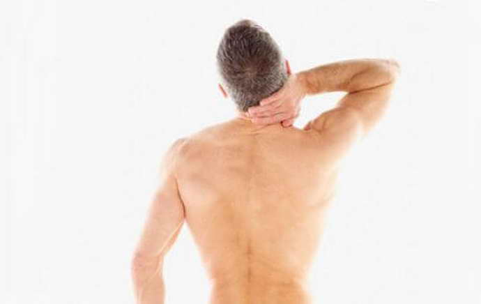 Причины и симптомы остеоххондроза