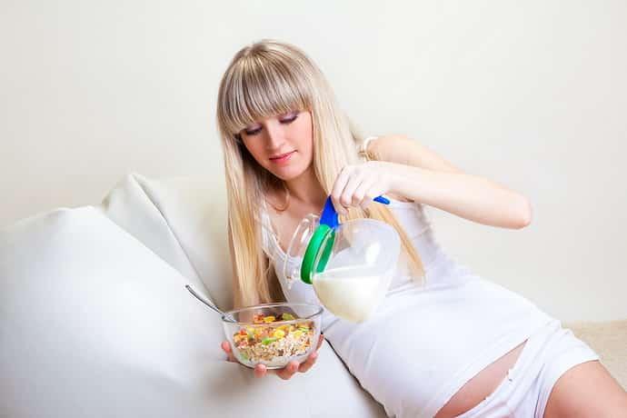 Как кушать при бессоннице