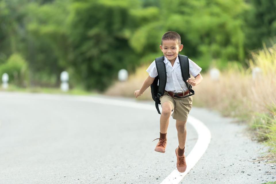 Особенности самооценки младшего школьника