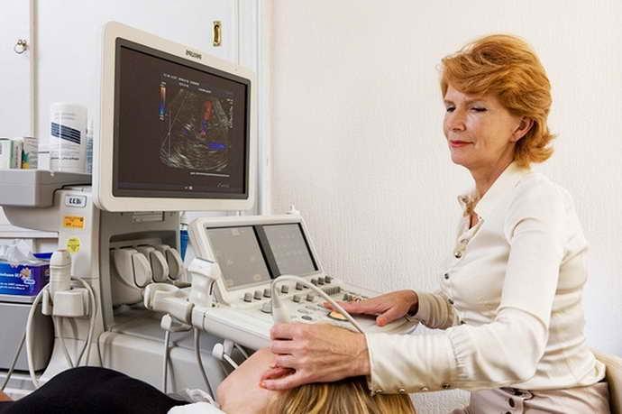 Методы диагностики кисты