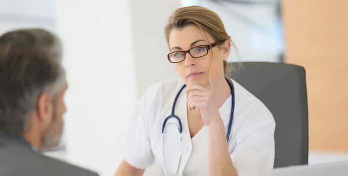 Основные причины развития интенционного тремора