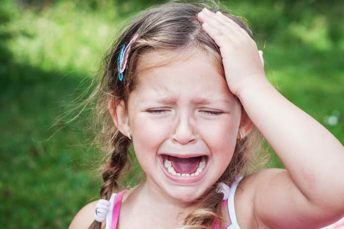 нарушение сна у детей причины