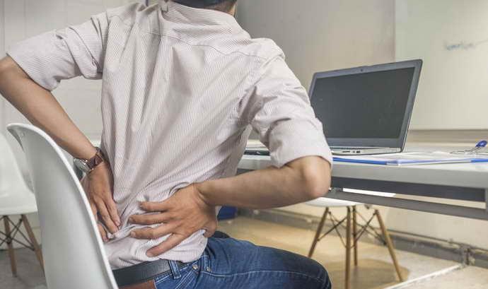 основные причины остеохондроза