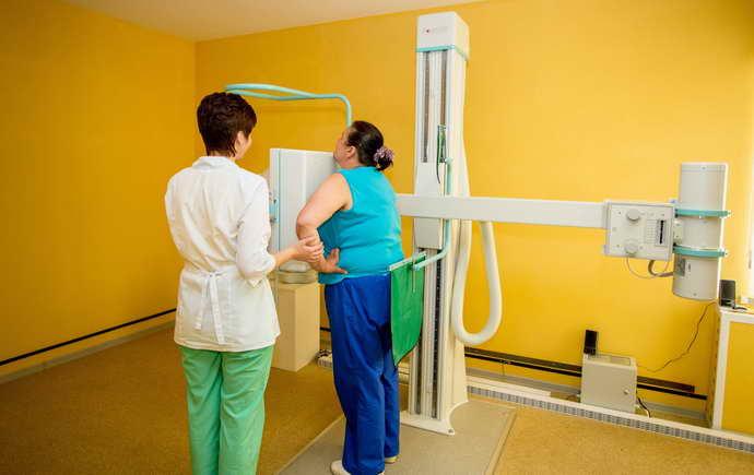 когда рентген при остеохондрозе не рекомендуется