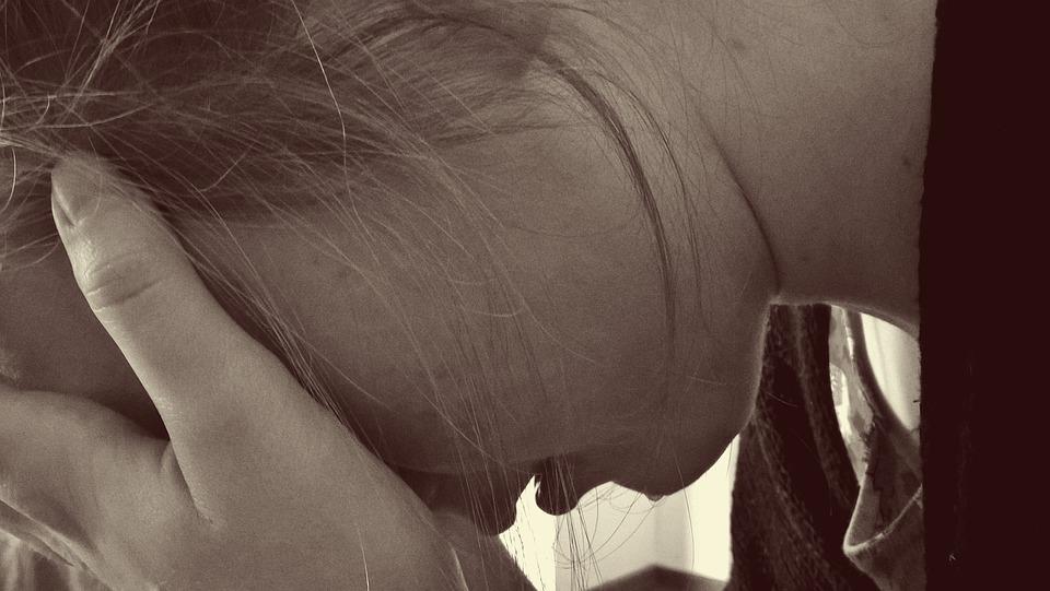 Что такое тревожная депрессия?