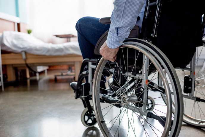 Развитие амиотрофического склероза