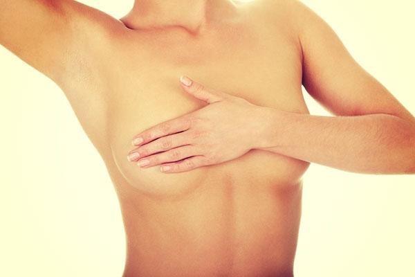 грудь после овуляции