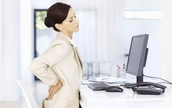 основная симптоматика при шейном остеохондрозе